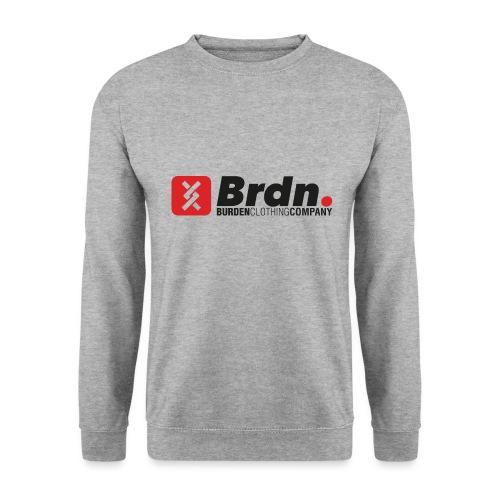 BRDN Classic Logo - Unisex Pullover