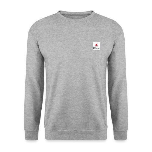Warrior seires 1 OG christmas logo - Unisex Sweatshirt