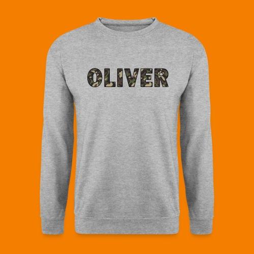 Oliver - Unisextröja
