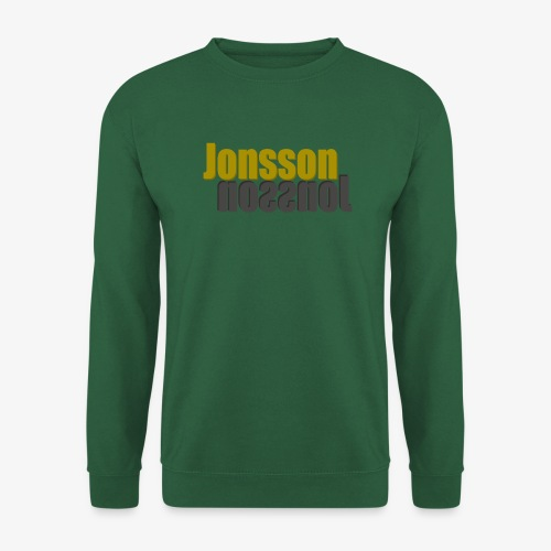 Jonsson 2x - Unisextröja