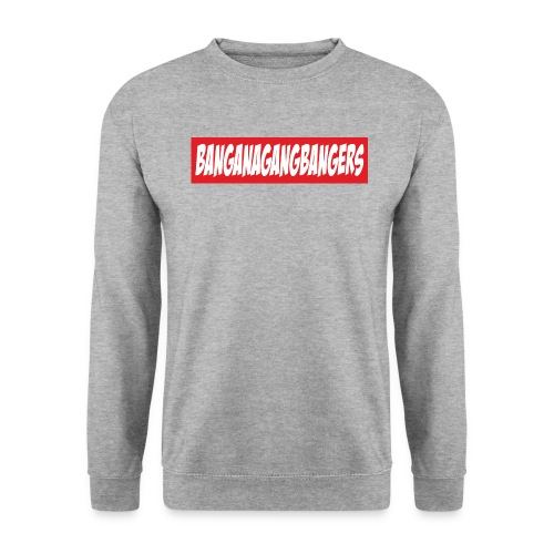 SHIRT1 png - Unisex sweater