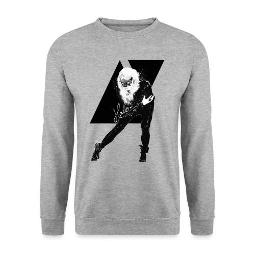 motive halo01 png - Unisex Sweatshirt