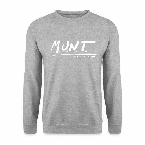Munt - Unisex sweater