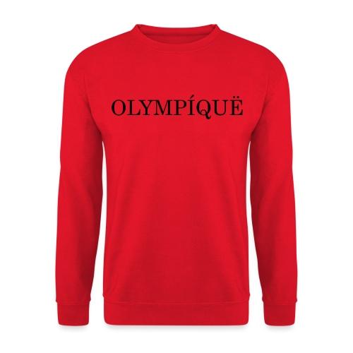 OLMPQ - Unisex sweater