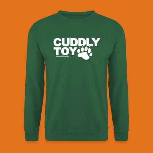 cuddly toy new - Unisex Sweatshirt