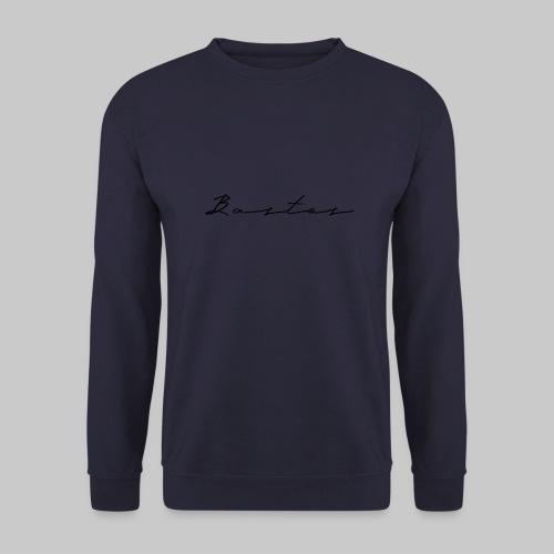 Bastos Signature - Sweat-shirt Unisexe