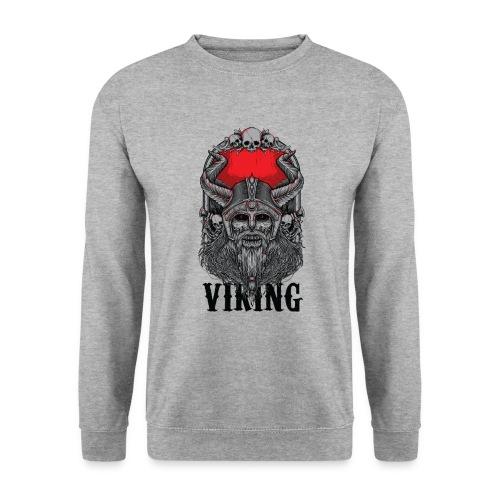 Viking Design 02 - Unisex svetaripaita