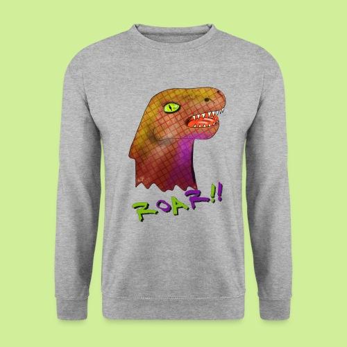 Dino - Unisex Sweatshirt