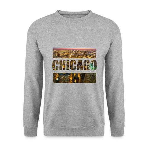 Chicago - Unisex Pullover