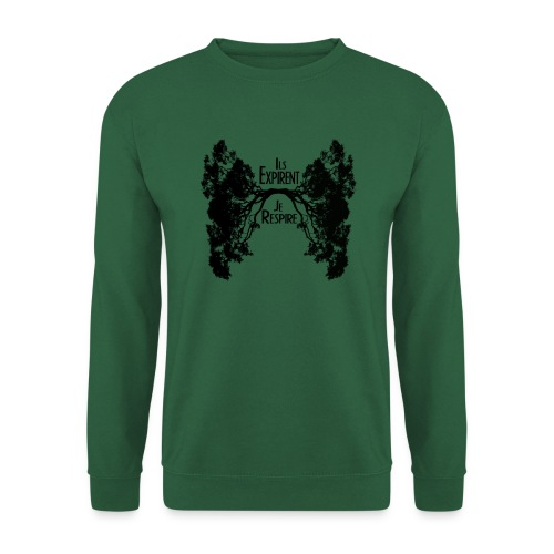 Oxygène - Sweat-shirt Unisexe