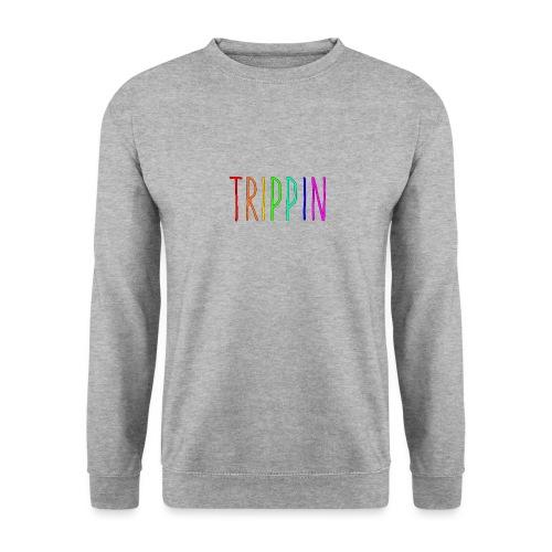 exclusieve trippin hoodie/sweater - Unisex sweater