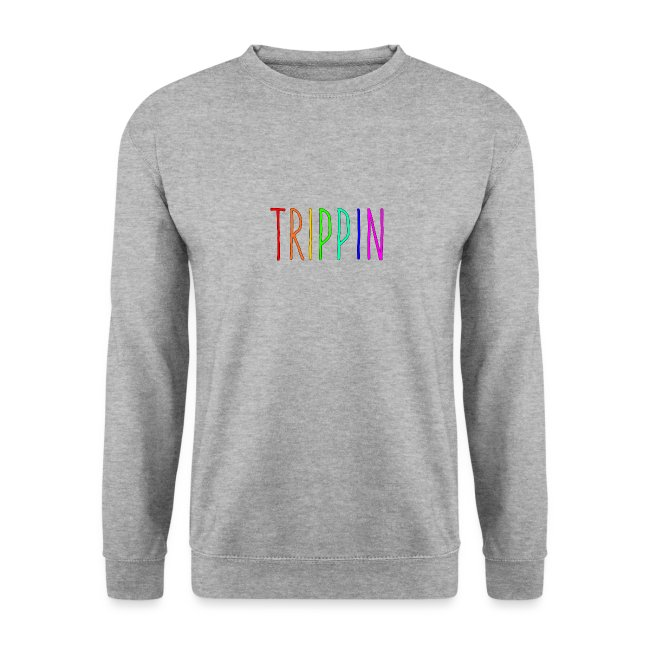exclusieve trippin hoodie/sweater