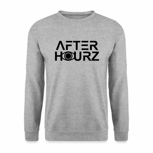 Afterhour Rave Partys Electronic Music Clubbing DJ - Unisex Pullover