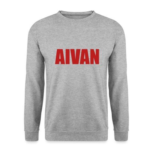 Aivan (Aivan) - Unisex svetaripaita