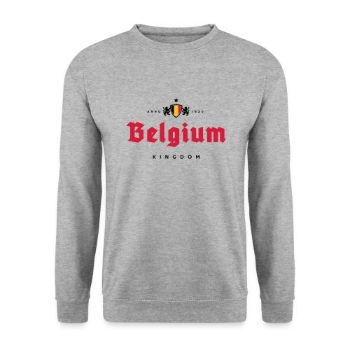 Bierre Belgique - Belgium - Belgie - Sweat-shirt Unisexe