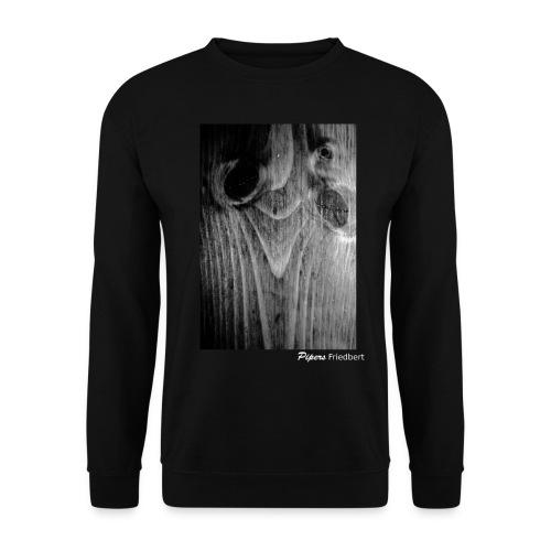 Wood - Unisex Pullover