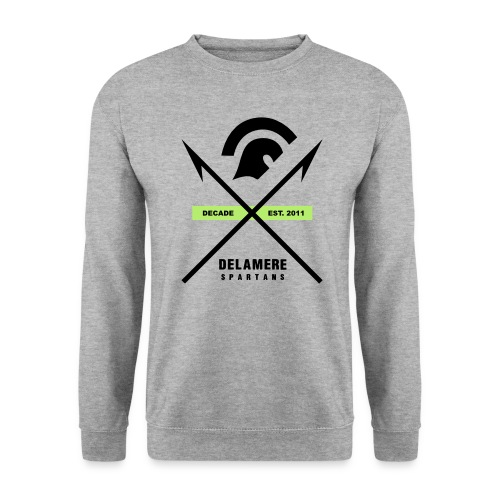 Decade logo - Unisex Sweatshirt