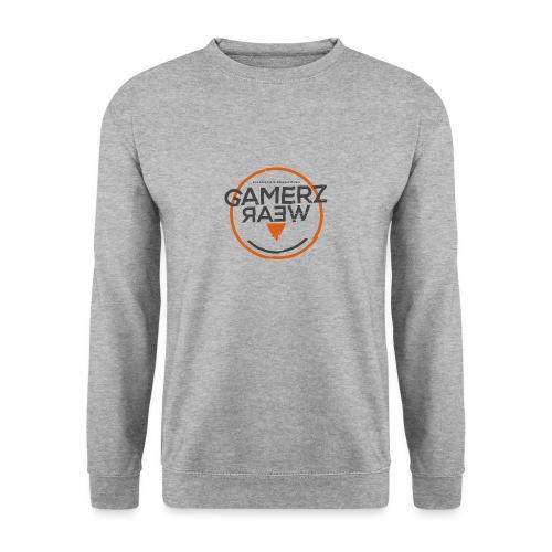 Eisenschmiede   Gamerz Wear's Collection - Unisex Pullover