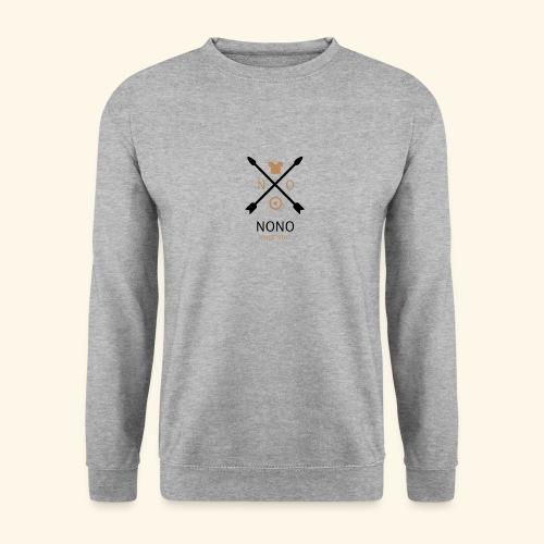NONO SINCE 2017 - Unisex sweater