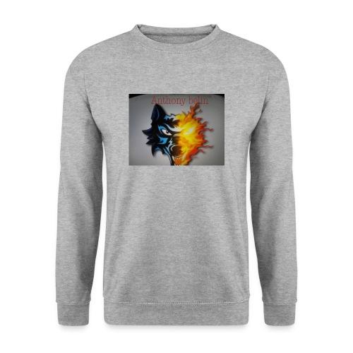 E44A4C12 938F 44EE 9F52 2551729D828D - Sweat-shirt Unisexe