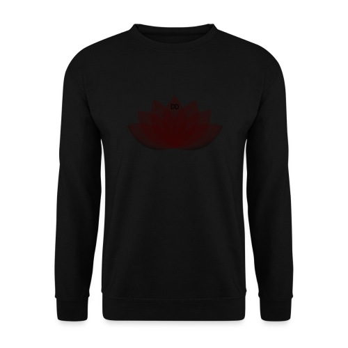 #DOEJEDING Lotus - Unisex sweater