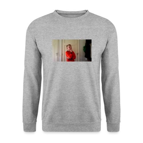 generation hoedie kids - Unisex sweater