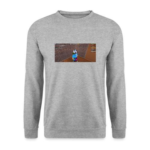 panda time - Unisex Sweatshirt