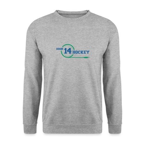 D14 HOCKEY LOGO - Unisex Sweatshirt