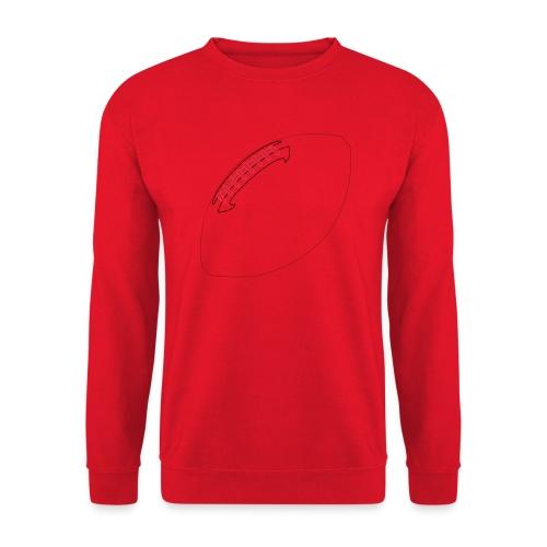 Football - Unisex Sweatshirt