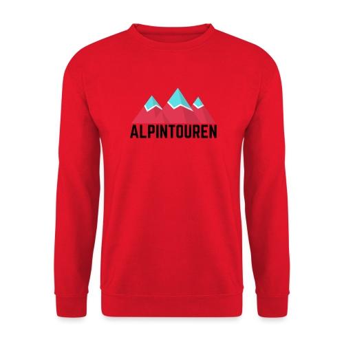 Alpintouren - Unisex Pullover