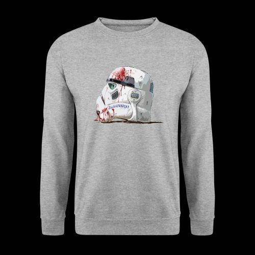 Fallen Stormtrooper - Unisex Sweatshirt