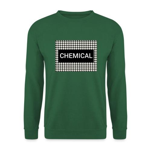 CHEMICAL - Felpa unisex