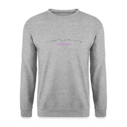 aLIX aNNIV - Sweat-shirt Unisexe