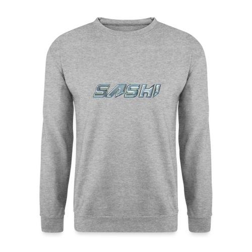 SASH! Logo 2 - Unisex Sweatshirt
