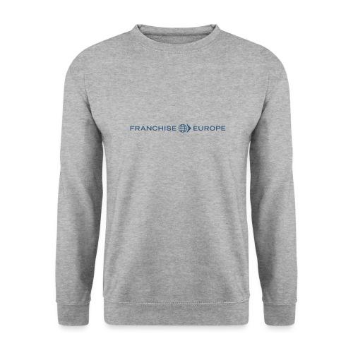 Franchise Europe t-shirt - Unisex Sweatshirt