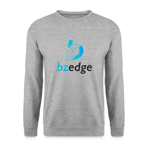BZEdge Cutting Edge Crypto - Unisex Sweatshirt