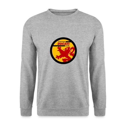 GIF logo - Unisex Sweatshirt