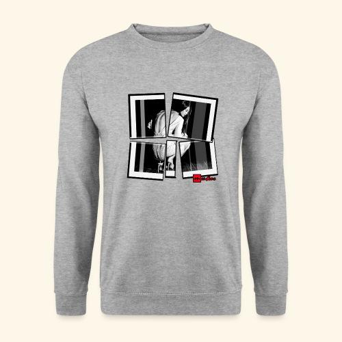 asia art 3 - Sweat-shirt Unisexe