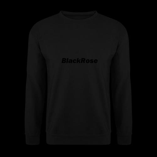 BlackRose - Sudadera unisex