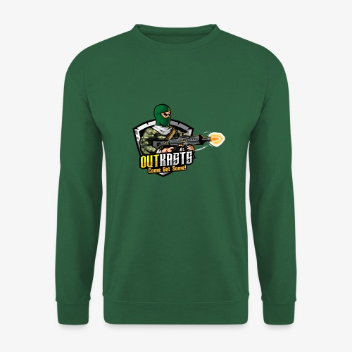 OutKasts [OKT] Logo 1 - Unisex Sweatshirt