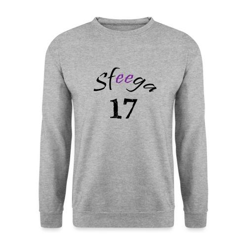Sfeega - Felpa unisex