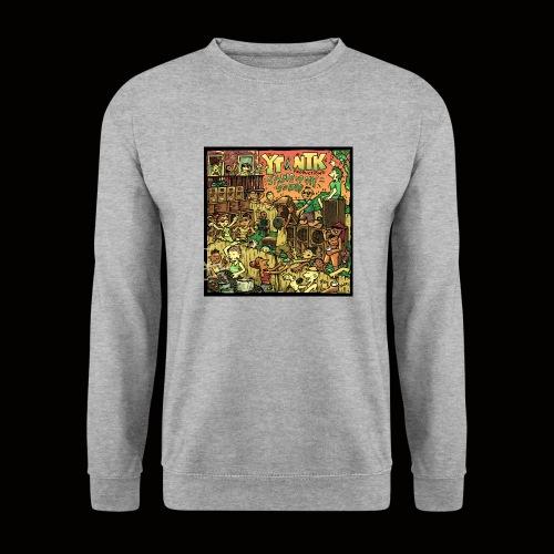 String Up My Sound Artwork - Unisex Sweatshirt