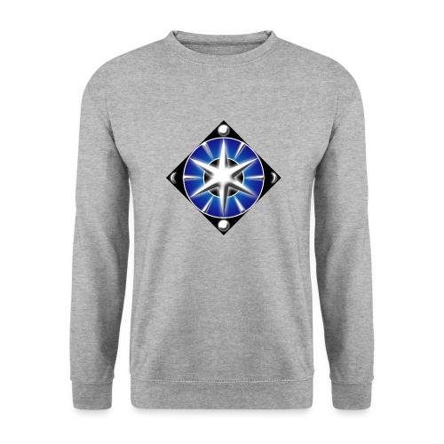 Blason elfique - Sweat-shirt Unisexe