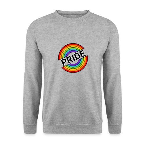 Pride regnbue - Unisex sweater