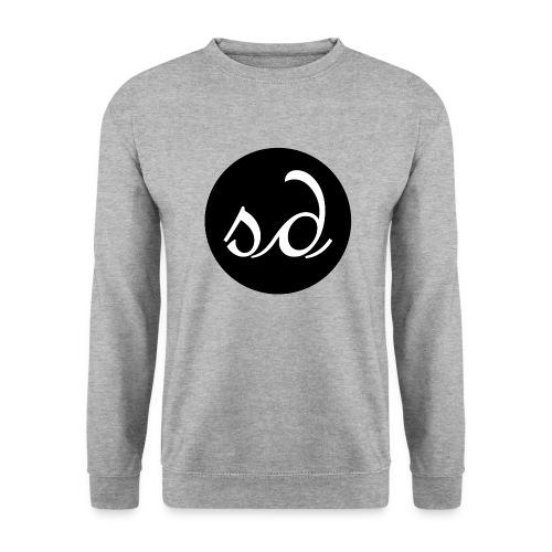 Stereodwarf logo - Unisex Sweatshirt