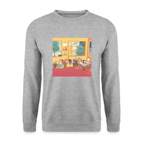 T-Shirt Vie À Saint André 109 - Sweat-shirt Unisexe