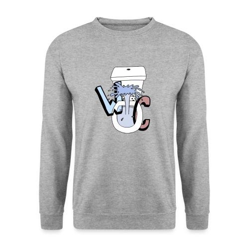 WekelijkseContent Sweater - Unisex sweater