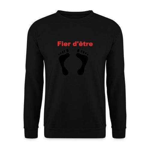 Fier d'être pied-noir - Sweat-shirt Unisexe