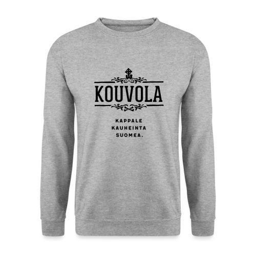 Kouvola - Kappale kauheinta Suomea. - Unisex svetaripaita