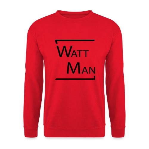Watt Man - Unisex sweater